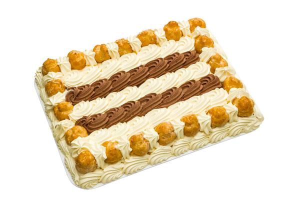 Saint 39 honor maxi torte da buffet dolci congelati for Isola di saint honore caraibi
