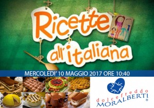 ricette.all.italiana.rete.4.mediaset.dolcefreddo.moralberti