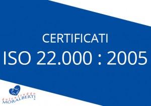 certificati-iso-22000