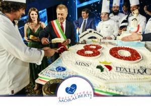 torta-monumentale-miss-italia-2019-dolcefreddo-moralberti-pasticceria-artigianale-italiana