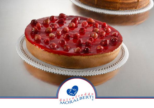 cheesecake-fragoline-di-bosco-cotta-al-forno-dolcefreddo-moralberti-pasticceria-artigianale-italiana